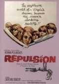 Repulsion (DVD)