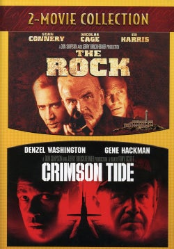 The Rock/Crimson Tide (DVD)
