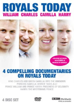 The Royals Boxed Set (DVD)