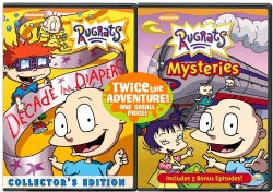 Rugrats: Decade In Diapers/Mysteries