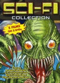 Sci-Fi Collection (DVD)