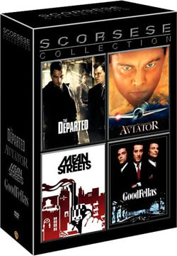 Scorsese: Special Edition Collection (DVD)