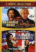 Shanghai Noon/Shanghai Knights (DVD)