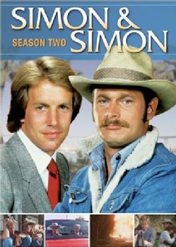 Simon & Simon: Season Two (DVD)