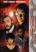 Sliders: The First Season (DVD)