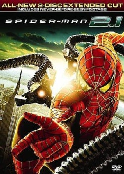 Spider-Man 2.1 (DVD)