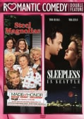Steel Magnolias (1989)/Sleepless in Seattle (DVD)