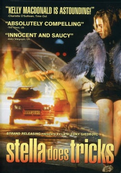 Stella Does Tricks (VHS)