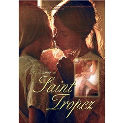 A Summer in Saint Tropez (DVD)