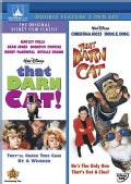 That Darn Cat! ('65)/That Darn Cat! ('97) (DVD)