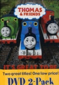 Thomas & Friends: Steamies/Great To Be An Engine (DVD)
