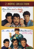 Three Men And A Baby/Three Men And A Little Lady (DVD)