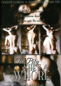 Tis Pity She's a Whore (DVD)