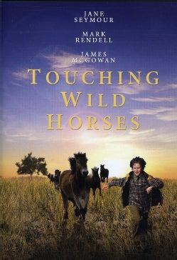 Touching Wild Horses (DVD)