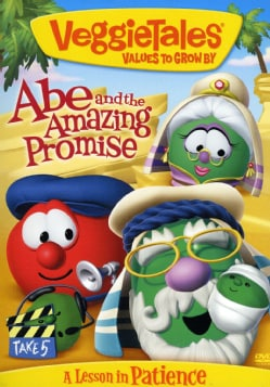 VeggieTales: Abe and the Amazing Promise (DVD)