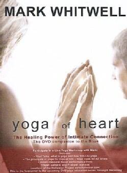 Yoga Of Heart (DVD)
