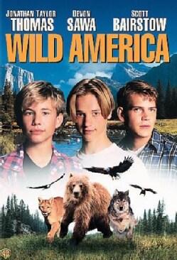 Wild America (DVD)