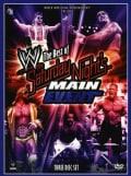 WWE The Best Of Saturday Night's Main Event (DVD)