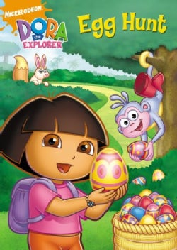 Dora The Explorer: Egg Hunt (DVD)