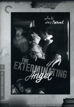 The Exterminating Angel (DVD)