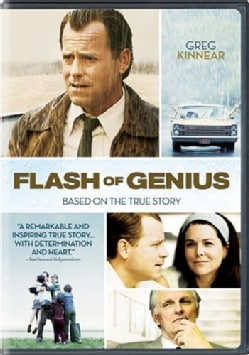 Flash Of Genius (DVD)