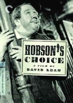 Hobson's Choice (DVD)