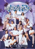 Melrose Place: The Fifth Season Vol. 1 (DVD)