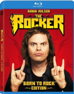The Rocker Born To Rock Edition (Blu-ray Disc)