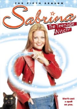 Sabrina, the Teenage Witch: The Complete Fifth Season (DVD)
