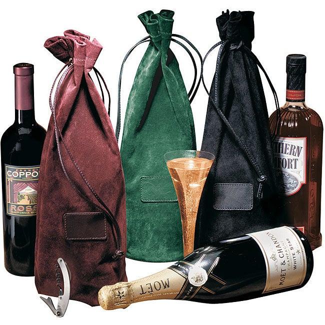 Royce Leather Wine Steward
