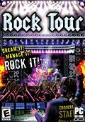 PC - Rock Tour Tycoon - By Activision