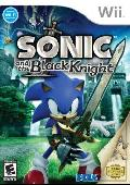 Wii - Sonic & The Black Knight