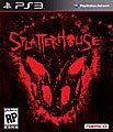 PS3 - Splatterhouse