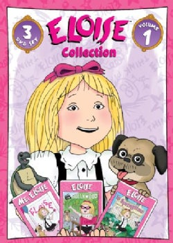 Eloise: Collection 1 (DVD)