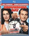 Groundhog Day (Blu-ray Disc)