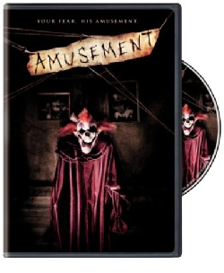 Amusement (DVD)