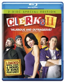 Clerks II (Blu-ray Disc)