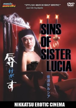 Sins Of Sister Lucia (DVD)