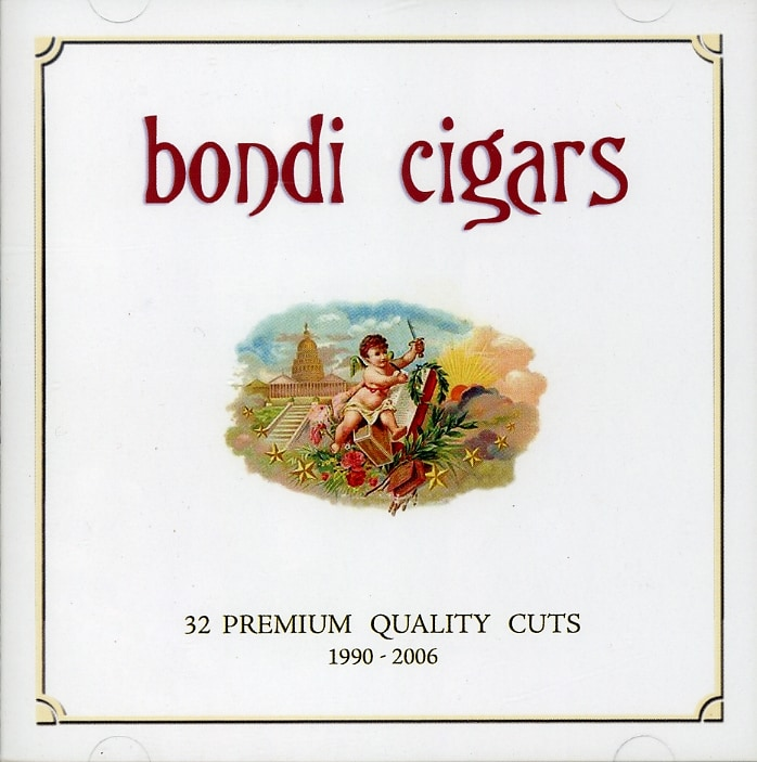 Bondi Cigars - 32 Premium Quality Cuts