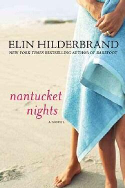 Nantucket Nights (Paperback)