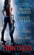 Huntress (Paperback)