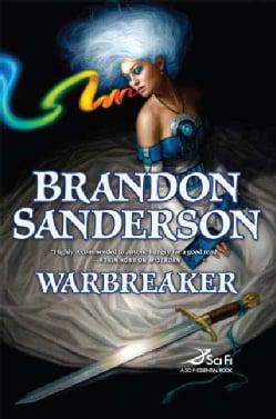 Warbreaker (Hardcover)