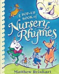 A Pop-Up Book of Nursery Rhymes (Hardcover)