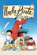 Uncle Pirate (Paperback)