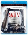 Saw V (Blu-ray Disc)