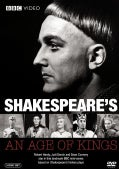 Shakespeare's An Age Of Kings (DVD)