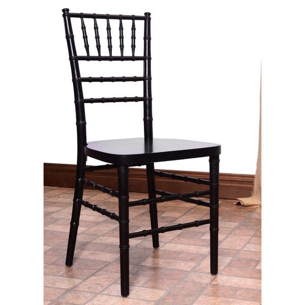 Stackable Ballroom Chair (Set of 2)