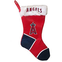 Los Angeles Angels Christmas Stocking