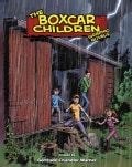 The Boxcar Children Graphic Novels 1 (Paperback)