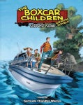 The Boxcar Children Graphic Novels 2: Surprise Island (Paperback)